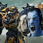 """Phim - Transformers 4 """"xóa sổ"""" kỷ lục của Avatar"""