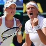 Thể thao - TRỰC TIẾP Bouchard - Kvitova: Kết cục chóng vánh (KT)