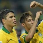 Bóng đá - Brazil mất Neymar - Thiago Silva: Như rắn không đầu