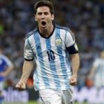 """Bóng đá - Sôi động World Cup 5/7: Messi bị """"đe dọa"""""""