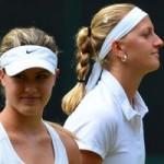 Thể thao - Bouchard – Kvitova: Giải quyết nhanh gọn (CK đơn nữ Wimbledon)