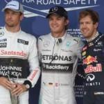 Thể thao - Tin HOT 5/7: Rosberg giành Pole tại British GP