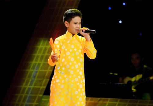 Cẩm Ly bất ngờ thắng lớn tại The Voice Kids - 6