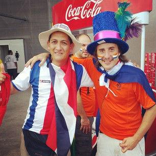 """TRỰC TIẾP Hà Lan - Costa Rica: """"Đấu súng"""" nghẹt thở (KT) - 3"""