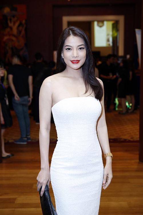 Trương Ngọc Ánh, Trang Trần gợi cảm bắt mắt - 2