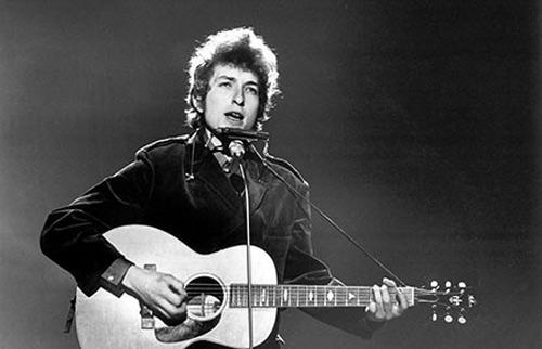 Tờ giấy nháp 2 triệu USD của Bob Dylan - 1