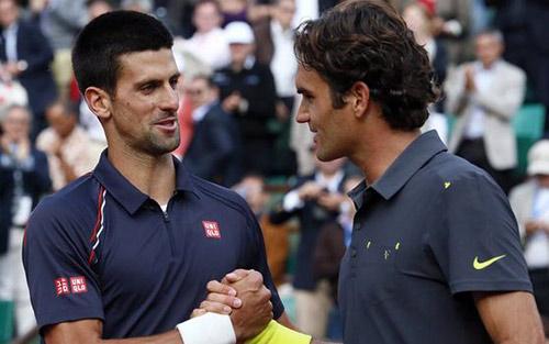 Djokovic hết lời khen ngợi Federer trước CK Wimbledon - 1