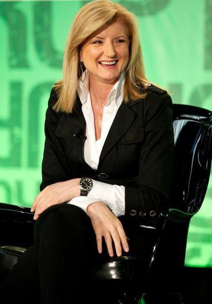 20 nữ doanh nhân quyền lực nhất thế giới - 12