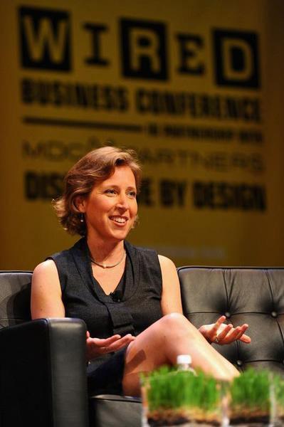 20 nữ doanh nhân quyền lực nhất thế giới - 11