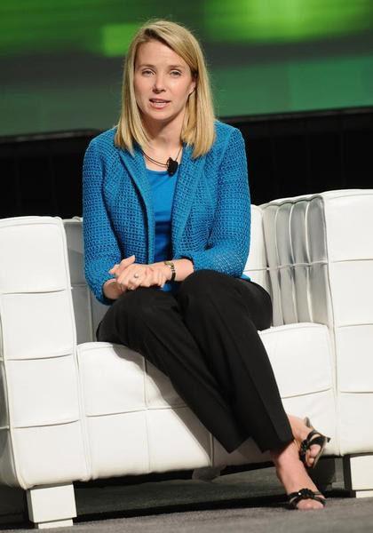 20 nữ doanh nhân quyền lực nhất thế giới - 8