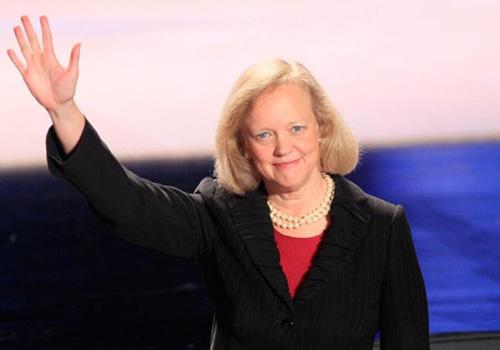20 nữ doanh nhân quyền lực nhất thế giới - 6