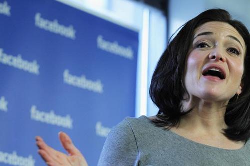 20 nữ doanh nhân quyền lực nhất thế giới - 1