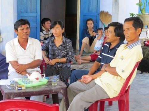 Yêu cầu Trung Quốc giải thích lý do bắt tàu cá Quảng Ngãi - 1