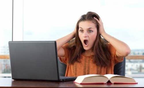 5 điều trớ trêu thường gặp của người sửa giúp máy tính - 3