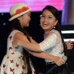 Ca nhạc - MTV - Cẩm Ly bất ngờ thắng lớn tại The Voice Kids