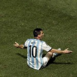 Bóng đá - Video: Messi dứt điểm không tương xứng đẳng cấp