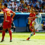 Bóng đá - Góc 3D: Messi im tiếng đã có Higuain