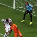 """Bóng đá - Hà Lan - Costa Rica: Sân khấu của """"người gác đền"""""""