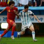 Bóng đá - Messi: Trên con đường trở thành vĩ đại