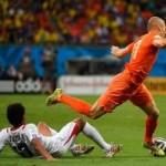 """Bóng đá - TRỰC TIẾP Hà Lan - Costa Rica: """"Đấu súng"""" nghẹt thở (KT)"""