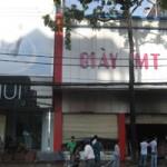 Tin tức trong ngày - Cần Thơ: Cả nhà chết cháy trong cửa hàng giày