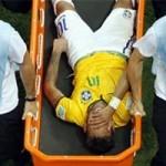 Bóng đá - Chia tay đồng đội, Neymar vẫn mơ Brazil sẽ vô địch