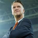 Bóng đá - HLV Van Gaal được ca ngợi là thiên tài