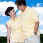Bạn trẻ - Cuộc sống - Oái oăm bố chồng phải lòng mẹ đẻ