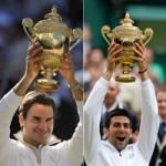 """Thể thao - Đại chiến """"Big 4"""" Djokovic - Federer (Chung kết Wimbledon)"""