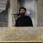 Tin tức trong ngày - Iraq: Thủ lĩnh phiến quân ISIS lần đầu lộ diện