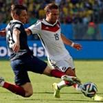 Bóng đá - Khi ĐT Đức vượt qua cái bóng của mình