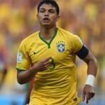 Bóng đá - Sau vụ Suarez, Barca dốc túi mua Thiago Silva