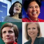 Tài chính - Bất động sản - 20 nữ doanh nhân quyền lực nhất thế giới