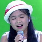 """Ca nhạc - MTV - Giọng ca nhí Bình Định """"hạ gục"""" dân mạng"""