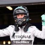 Thể thao - Phân hạng British GP: Rosberg đoạt pole, chạm tay vào ngôi vương