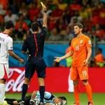 Bóng đá - Sốc: Hai trọng tài World Cup bị nghi dàn xếp tỷ số