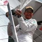 Thể thao - British GP: Gọi tên Hamilton