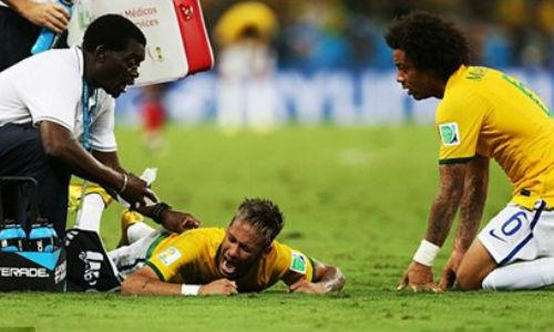 """Thiếu Neymar, """"Ro béo"""" vẫn tin Brazil sẽ vô địch - 1"""