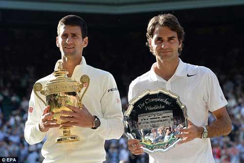 Tin HOT 7/7: Djokovic giành lại ngôi số 1 thế giới - 1