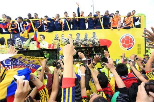Sôi động World Cup 7/7: Brazil ít cơ hội trước Đức - 4