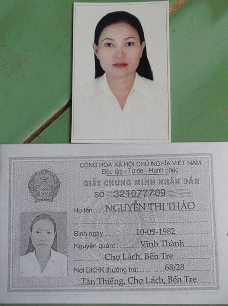 Thảm cảnh lấy chồng Trung Quốc - 2