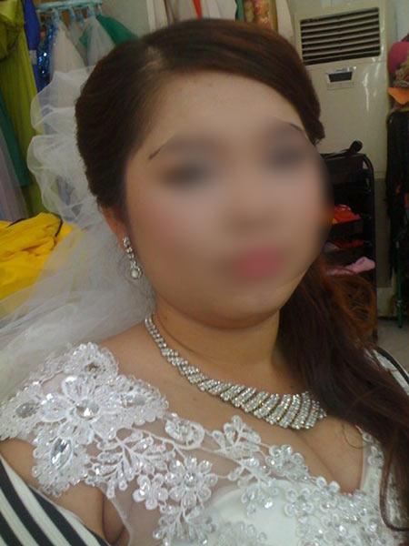 Thảm cảnh lấy chồng Trung Quốc - 1