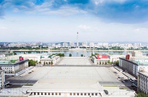 Chùm ảnh mới nhất về cuộc sống ở Triều Tiên - 11