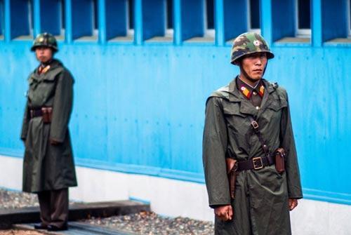 Chùm ảnh mới nhất về cuộc sống ở Triều Tiên - 13