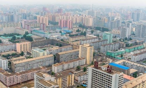 Chùm ảnh mới nhất về cuộc sống ở Triều Tiên - 15