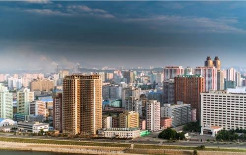 Chùm ảnh mới nhất về cuộc sống ở Triều Tiên - 2