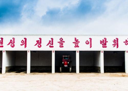 Chùm ảnh mới nhất về cuộc sống ở Triều Tiên - 3