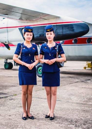 Chùm ảnh mới nhất về cuộc sống ở Triều Tiên - 4