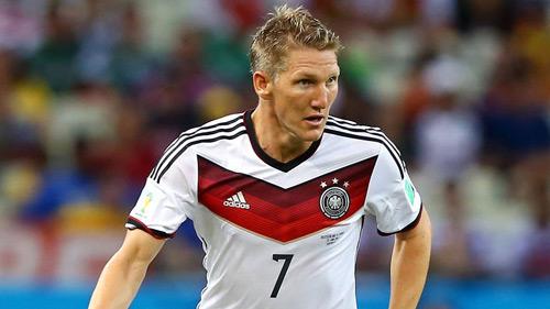 Người Đức lo không có Neymar, Brazil sẽ...mạnh hơn - 1