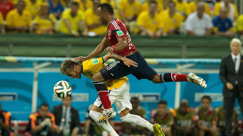 Người Đức lo không có Neymar, Brazil sẽ...mạnh hơn - 2